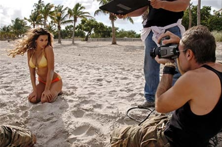 sesión Beyonce en bikini 3